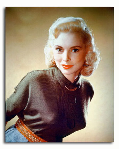 (SS3271827) Janet Leigh Music Photo