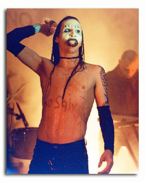 (SS3271944) Marilyn Manson Music Photo