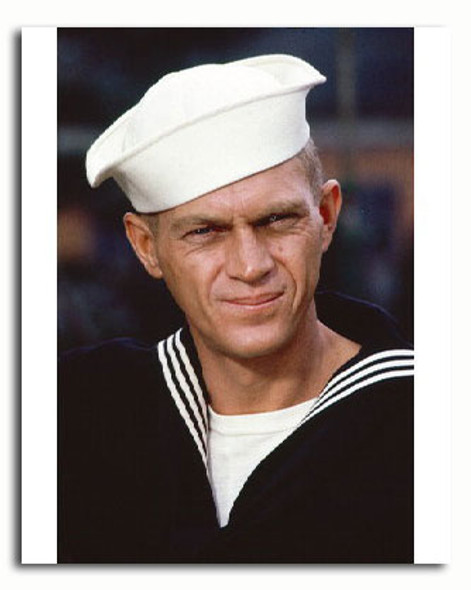 (SS3272139) Steve McQueen  The Sand Pebbles Movie Photo