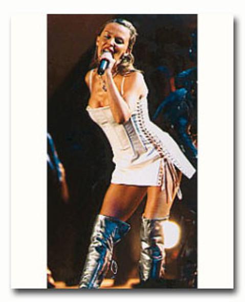 (SS3272269) Kylie Minogue Music Photo