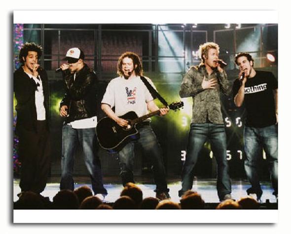 (SS3272464) O-Town Music Photo