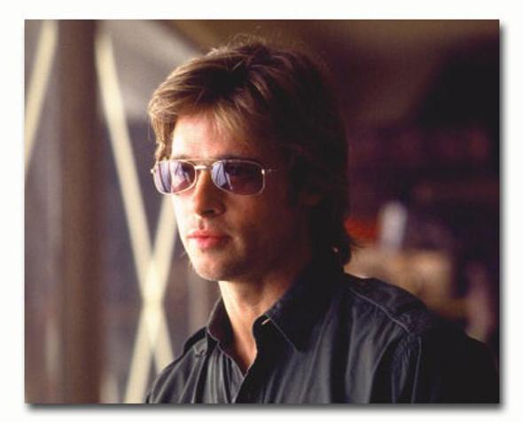 (SS3272555) Brad Pitt  Spy Game Movie Photo
