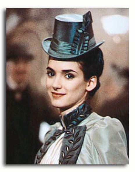 (SS3272776) Winona Ryder  The Age of Innocence Movie Photo