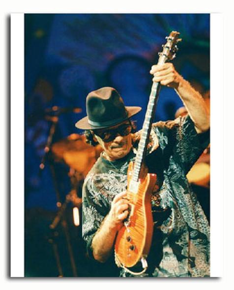 (SS3272815) Carlos Santana Music Photo