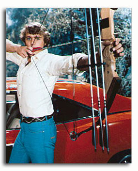 (SS3272828) John Schneider  The Dukes of Hazzard Movie Photo