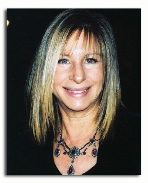 (SS3273244) Barbra Streisand Music Photo