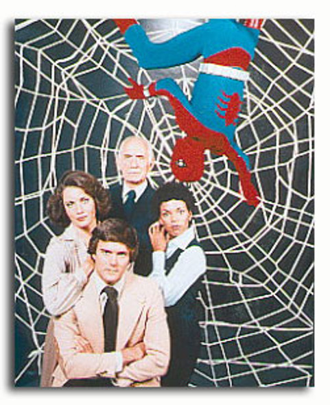 (SS3273855) Cast   The Amazing Spider-Man Television Photo