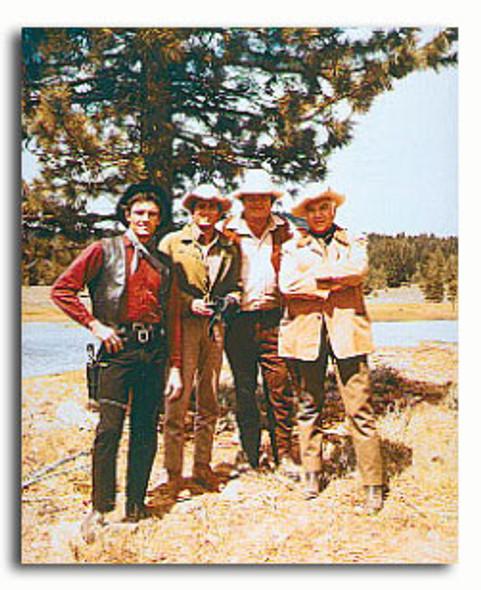 (SS3274245) Cast   Bonanza Television Photo