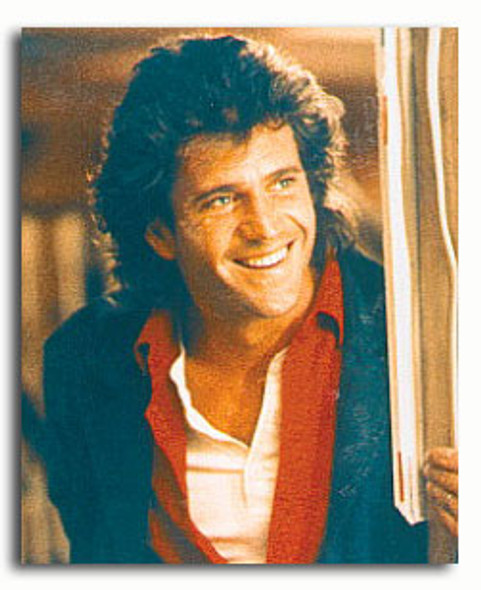 (SS3275467) Mel Gibson  Lethal Weapon Movie Photo