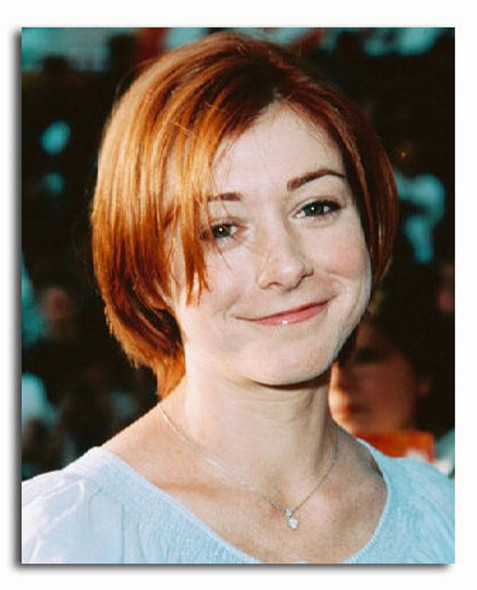 (SS3275623) Alyson Hannigan Movie Photo