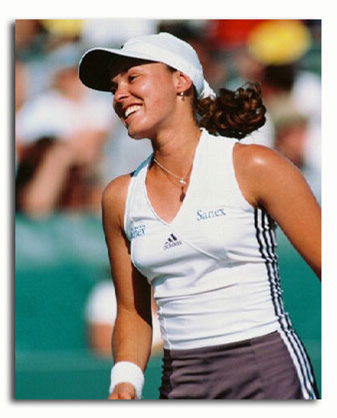 (SS3275818) Martina Hingis Sports Photo