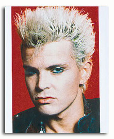 (SS3275896) Billy Idol Music Photo