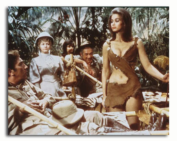 (SS3276325) Valerie Leon  Carry On Up the Jungle Movie Photo