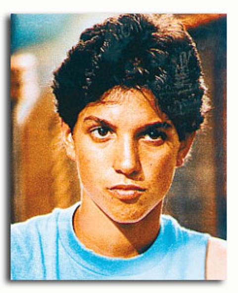(SS3276442) Ralph Macchio  The Karate Kid Movie Photo