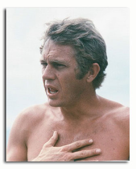 (SS3276728) Steve McQueen Movie Photo