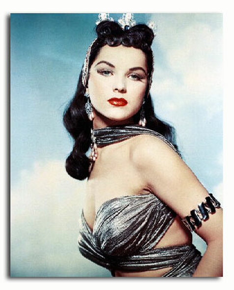 (SS3277105) Debra Paget Movie Photo