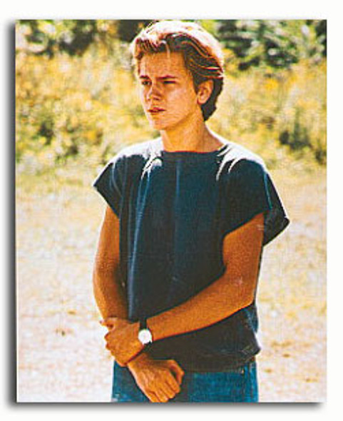 (SS3277196) River Phoenix  Running on Empty Movie Photo