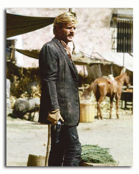(SS3277313) Robert Redford  Butch Cassidy and the Sundance Kid Movie Photo