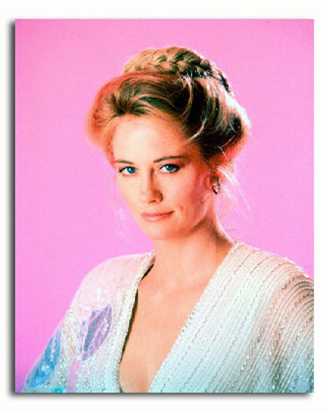 (SS3277625) Cybill Shepherd  Moonlighting Movie Photo