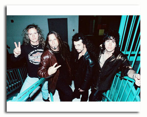 (SS3277729) Slaughter Music Photo