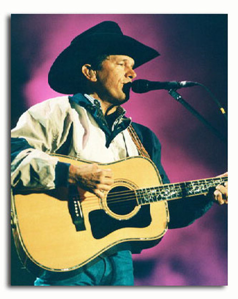 (SS3278028) George Strait Music Photo