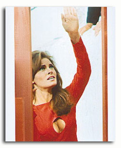 (SS3278340) Raquel Welch  Fathom Movie Photo