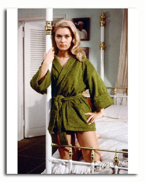 (SS3279614) Alexandra Bastedo  The Champions Movie Photo
