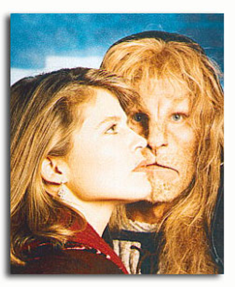 (SS3279640) Cast   Beauty and the Beast Television Photo