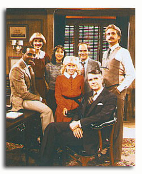 (SS3279692) Cast   Benson Television Photo
