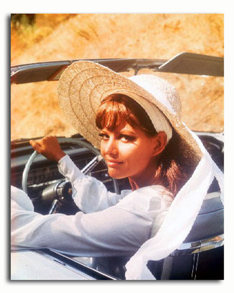 (SS3280017) Claudia Cardinale Movie Photo