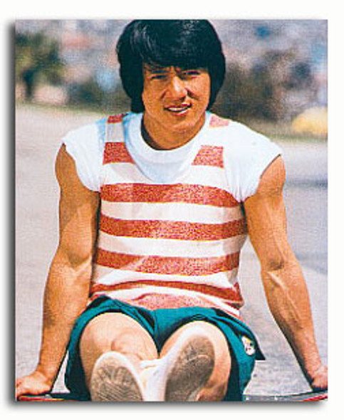 (SS3280121) Jackie Chan Movie Photo