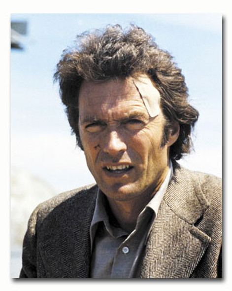 (SS3280875) Clint Eastwood  Magnum Force Movie Photo