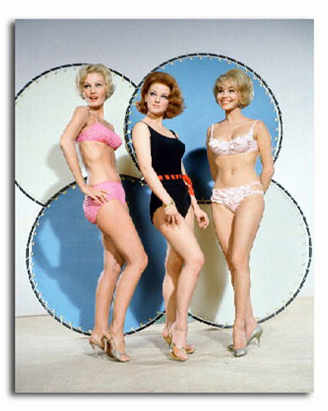 (SS3280914) Shelley Fabares Movie Photo
