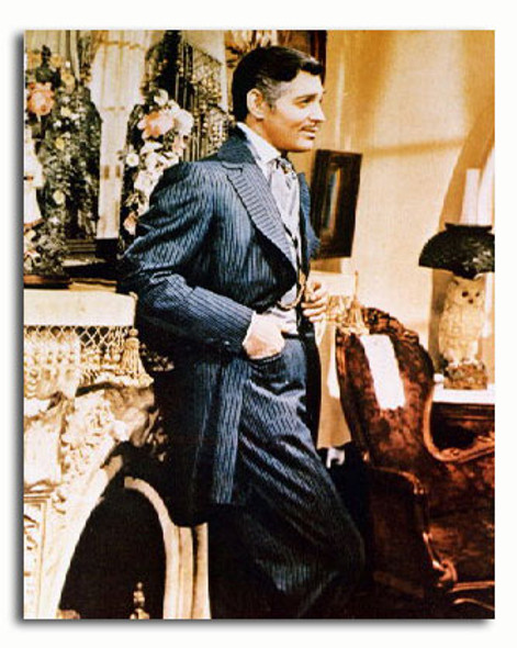 (SS3281200) Clark Gable  Gone with the Wind Movie Photo