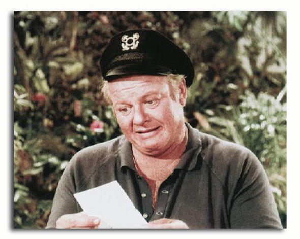 (SS3281486) Alan Hale Jr.  Gilligan's Island Movie Photo