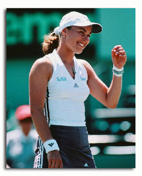(SS3281681) Martina Hingis Sports Photo