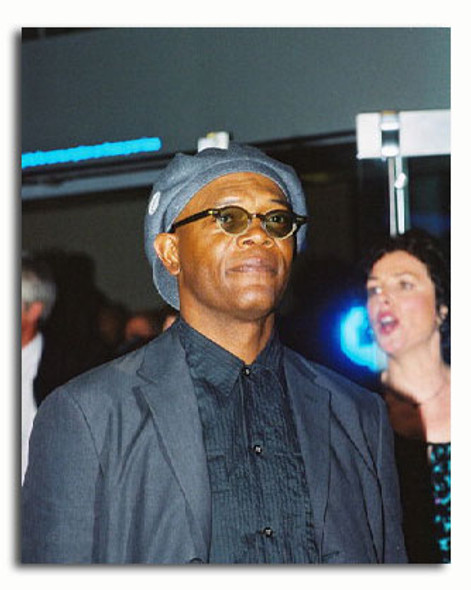 (SS3281798) Samuel L. Jackson Movie Photo