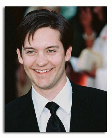 (SS3282357) Tobey Maguire Movie Photo