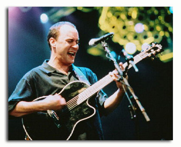 (SS3282461) Dave Matthews Music Photo