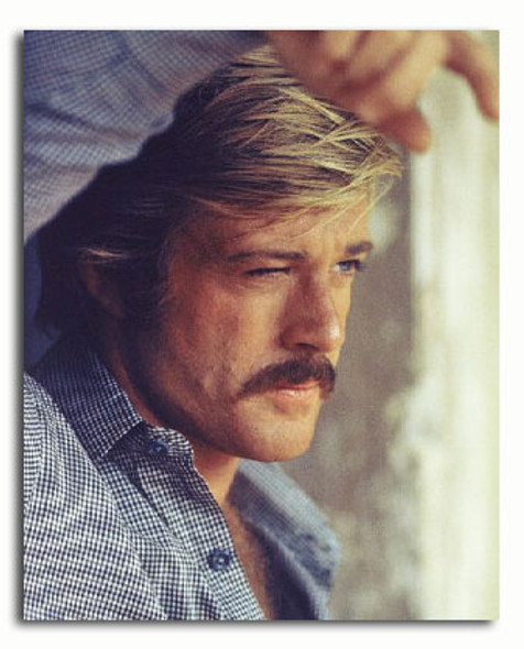(SS3283124) Robert Redford  Butch Cassidy and the Sundance Kid Movie Photo
