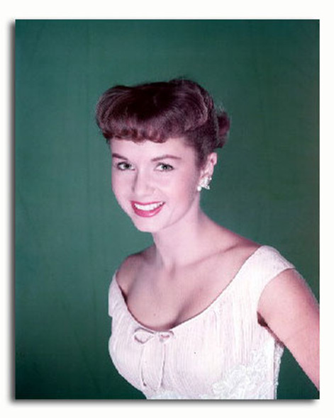 (SS3283202) Debbie Reynolds Music Photo