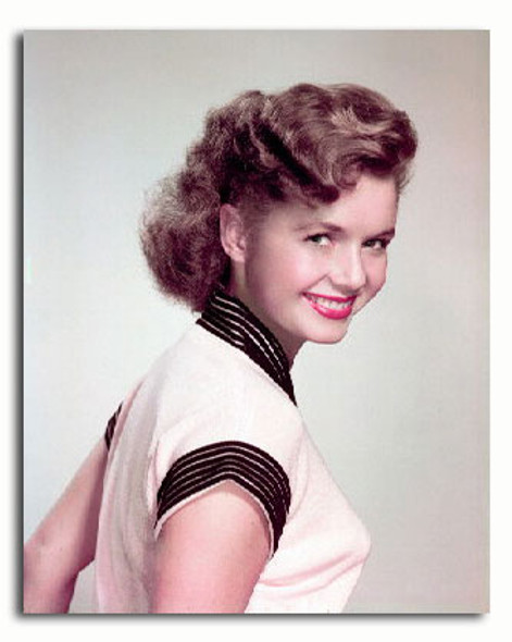 (SS3283215) Debbie Reynolds Music Photo