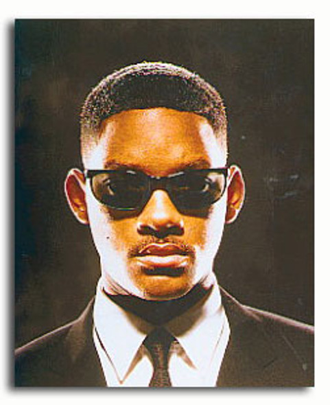 (SS3283579) Will Smith  Men in Black II Music Photo