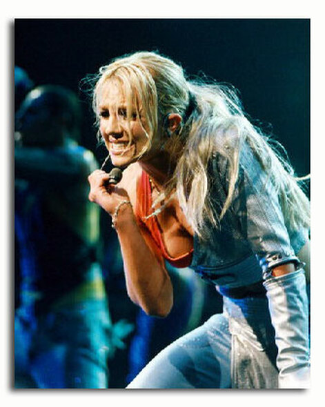 (SS3283631) Britney Spears Music Photo