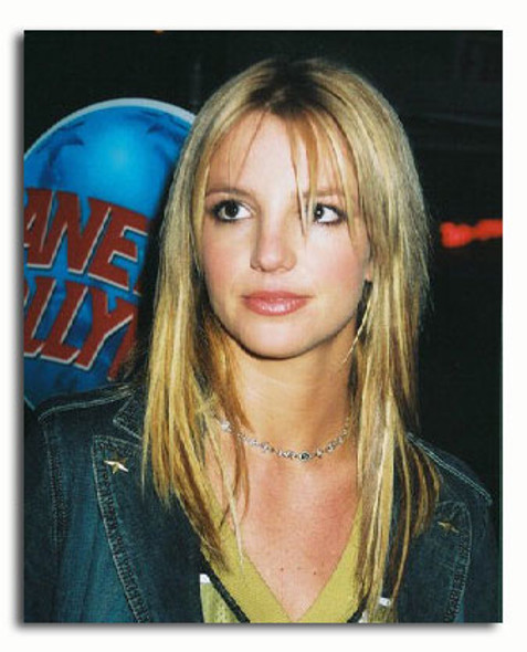 (SS3283644) Britney Spears Music Photo