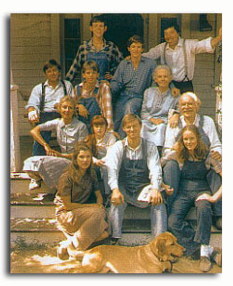(SS3284008) Cast   The Waltons Movie Photo