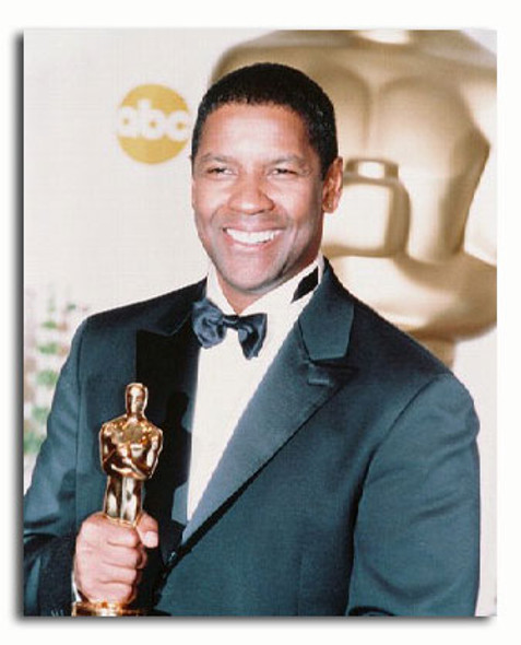 (SS3284034) Denzel Washington Movie Photo
