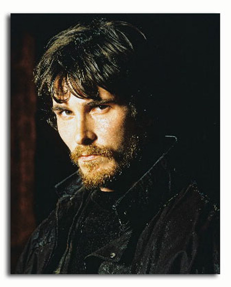 (SS3284567) Christian Bale  Reign of Fire Movie Photo