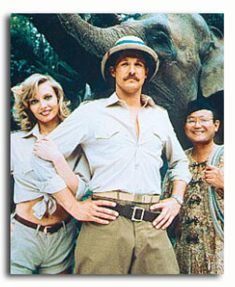 (SS3284827) Cast   Bring 'Em Back Alive Television Photo