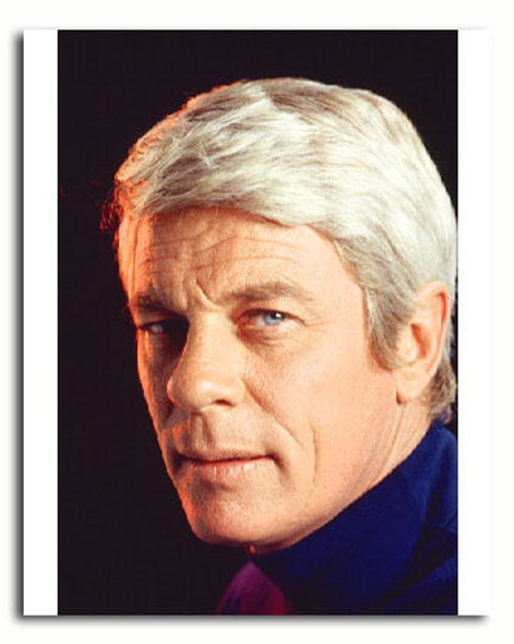 (SS3286153) Peter Graves  Mission: Impossible Movie Photo